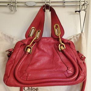 Chloe Paraty Small Bag